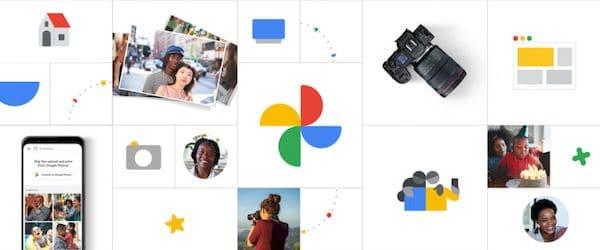 Google Fotos permitirá que você peça fotos aos seus amigos