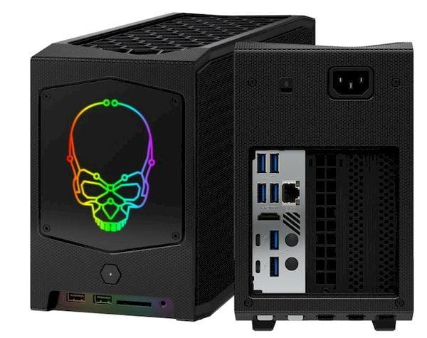 Intel Beast Canyon NUC disponível para pré-encomenda com até Core i9-11900 KB