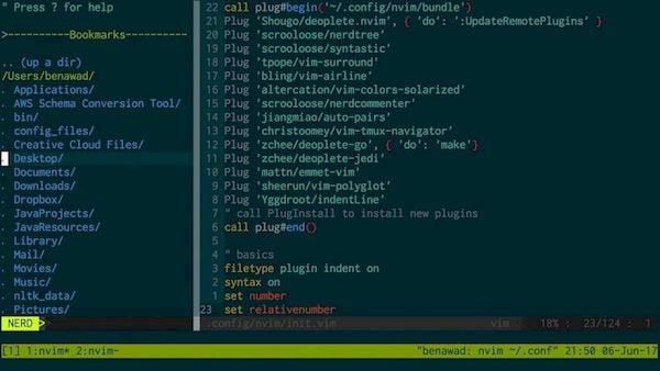 Neovim 0.5 lançado com suporte a LSP, melhorias para Lua e mais