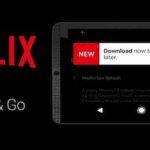 Netflix agora deixa você assistir o conteúdo antes de concluir o download