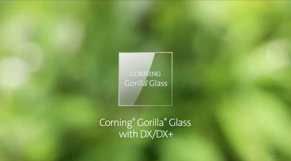 Novo Gorilla Glass com DX permitirá que os telefones tirem fotos melhores