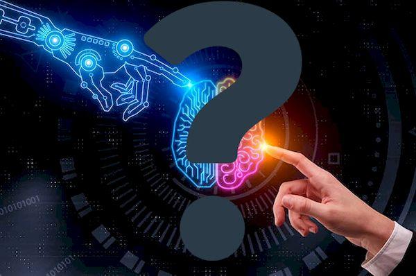 O que é inteligência artificial? E aprendizado de Máquina?