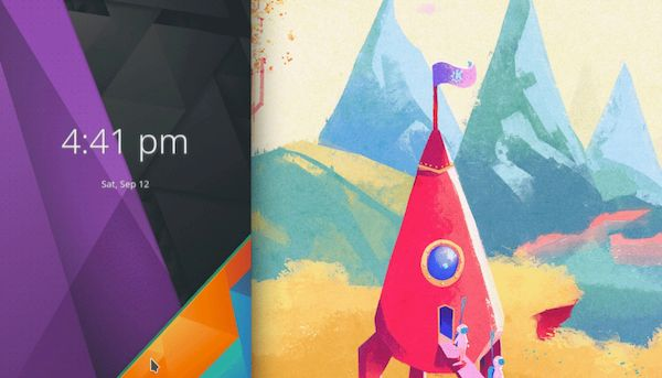 Plasma Mobile 21.07 lançado com melhorias para Kasts, Dialer, Shell e mais