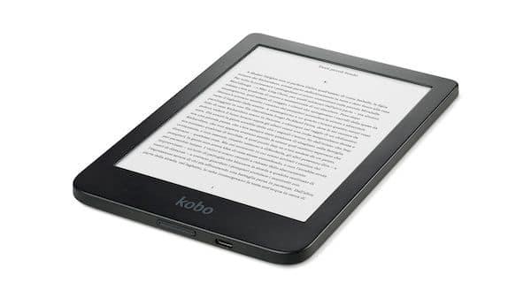 Port do postmarketOS permitirá converter o Kobo Clara HD em um tablet Linux com tela E Ink