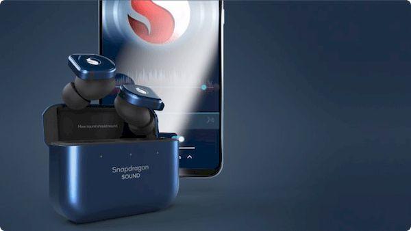 Primeiro smartphone com marca própria da Qualcomm foi feito pela Asus