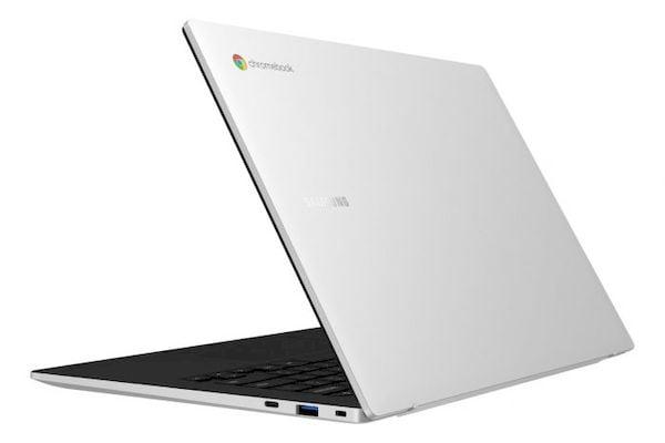 Samsung Galaxy Chromebook Go agora disponível por US$ 300
