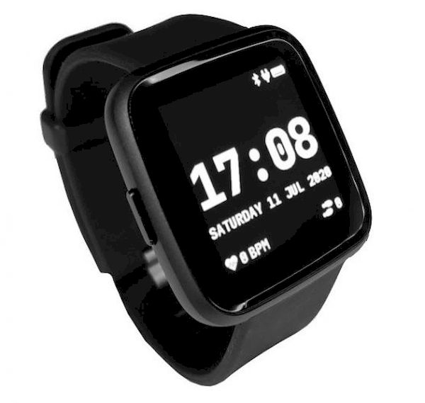 Smartwatch PineTime para não desenvolvedores já está disponível