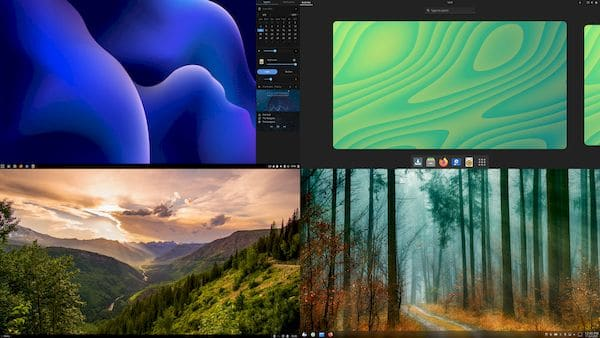 Solus 4.3 lançado com Kernel 5.13, KDE Plasma 5.22 e GNOME 40.2