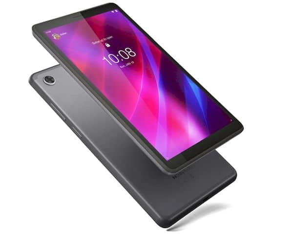 Tablet Android Lenovo Tab M7 já está disponível por US$ 110
