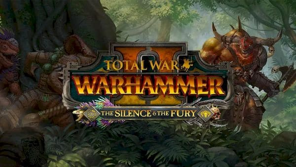 Total Warhammer II: The Silence and The Fury DLC chegando ao Linux