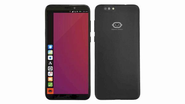 Ubuntu Touch OTA-18 chegará no dia 14 de julho com melhorias de desempenho e várias mudanças