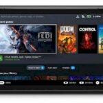 Interface do Valve Steam Deck irá substituir o modo Big Picture do Steam