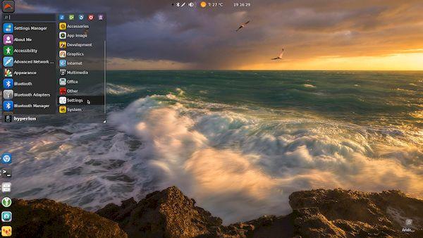 Zenwalk 15.0-210718 lançado com base no Slackware Current de julho de 2021